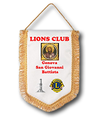 Lions Club Genova San Giovanni Battista